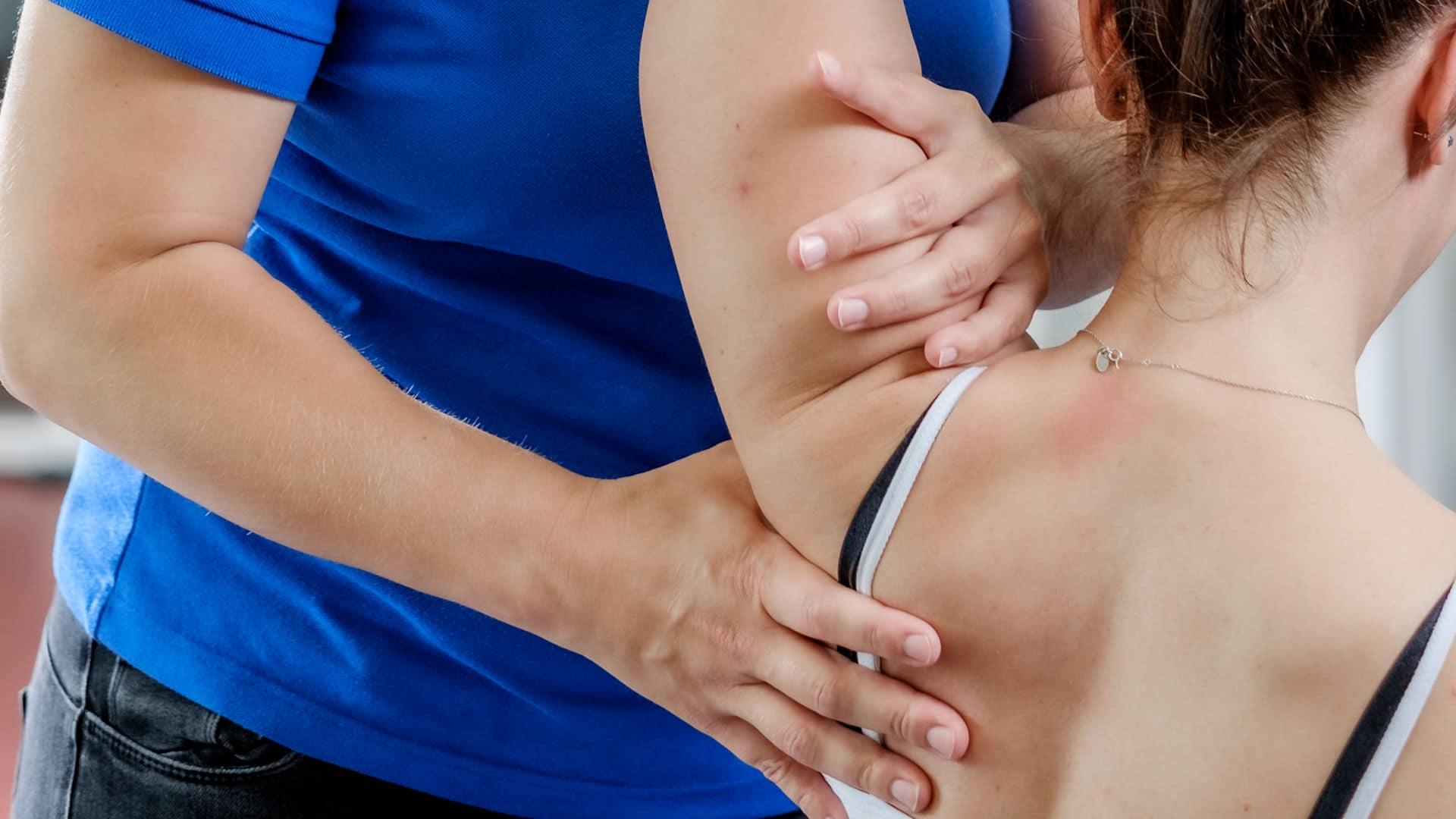 Osteopathie Roermond